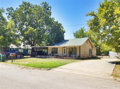 606 BOSQUE, Meridian, TX 76665 - Photo 2
