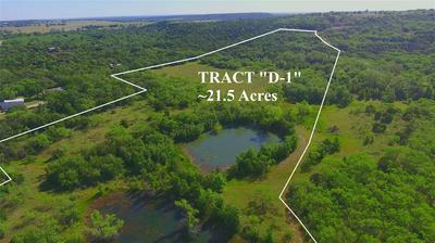 TBD D1 REMINGTON RD, Santo, TX 76472 - Photo 1