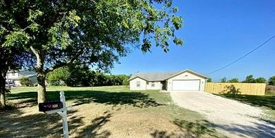 8101 COUNTY ROAD 1230, Godley, TX 76044 - Photo 1