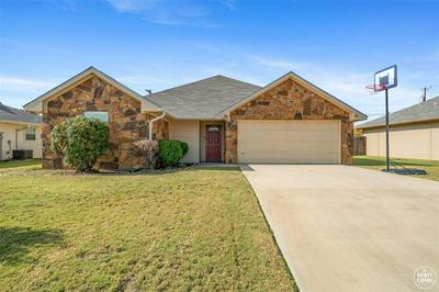 2205 8TH ST, Brownwood, TX 76801 - Photo 1