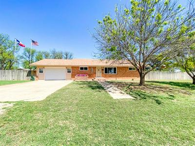 500 N 16TH ST, Haskell, TX 79521 - Photo 1