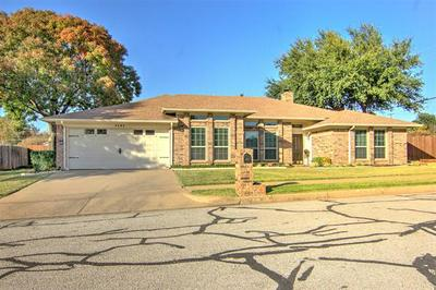 1141 WOODVALE DR, Bedford, TX 76021 - Photo 1