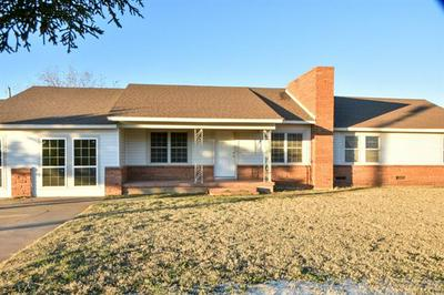 806 N 16TH ST, Haskell, TX 79521 - Photo 2