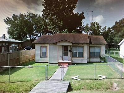 104 W WHELAN ST, Jefferson, TX 75657 - Photo 1