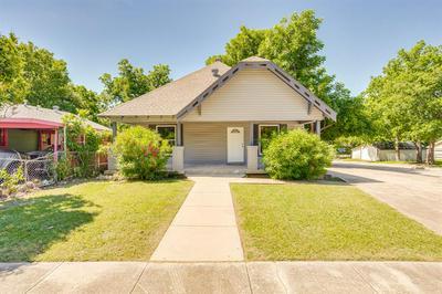 2800 AVENUE I, Fort Worth, TX 76105 - Photo 1