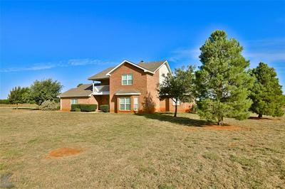 582 CLARK RD, Abilene, TX 79602 - Photo 1