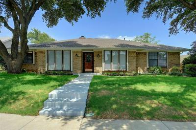 5018 MONTEGO BAY DR, Irving, TX 75038 - Photo 1