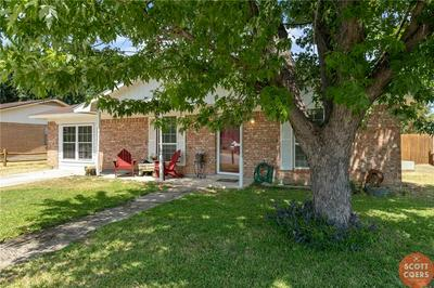 124 MEADOW LN, EARLY, TX 76802 - Photo 2