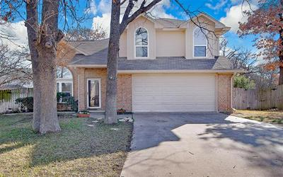 204 RUTH CT, Kennedale, TX 76060 - Photo 1
