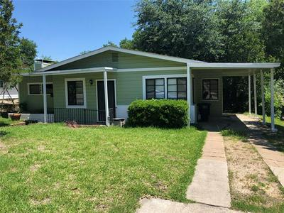 4408 FLETCHER AVE, Fort Worth, TX 76107 - Photo 2
