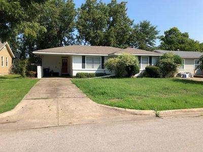 3606 BRISCOE ST, Greenville, TX 75401 - Photo 2