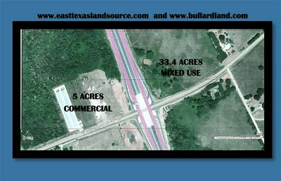 124 HERITAGE WAY, Bullard, TX 75757 - Photo 1