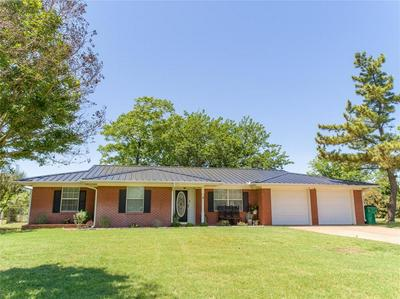 1560 ALEXANDER RD, Stephenville, TX 76401 - Photo 2