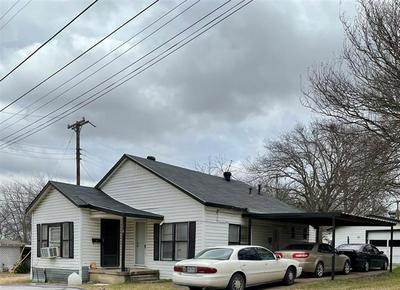 318 N CHURCH ST, Hillsboro, TX 76645 - Photo 1