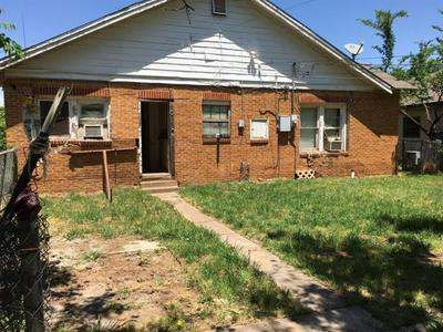 2017 MCGREGOR AVE, Wichita Falls, TX 76301 - Photo 2