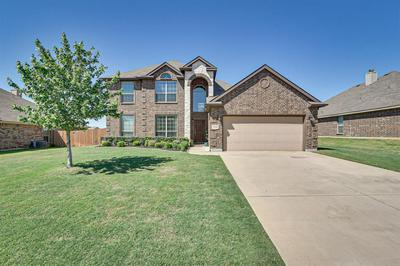 1046 CHANDLER ST, Kennedale, TX 76060 - Photo 1