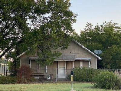 1400 N 1ST ST, Haskell, TX 79521 - Photo 1