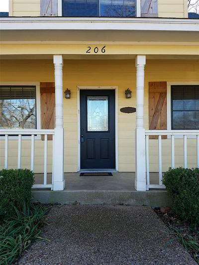 206 COLLINS ST, Argyle, TX 76226 - Photo 2