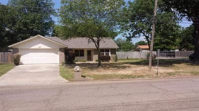 1013 TEXAS ST, Sulphur Springs, TX 75482 - Photo 1