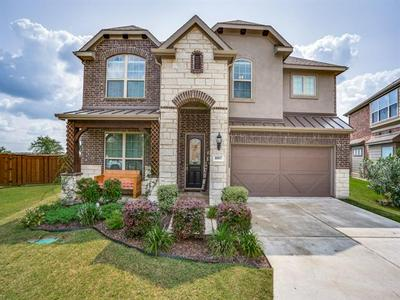 1007 DUNHILL LN, Forney, TX 75126 - Photo 1