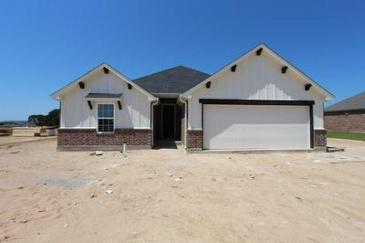 3022 MEANDERING WAY, Granbury, TX 76049 - Photo 1