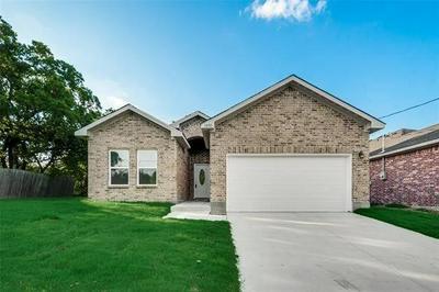 1400 HEMPHILL ST, Greenville, TX 75401 - Photo 1
