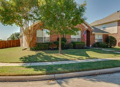 5501 HIDDEN PINE LN, McKinney, TX 75070 - Photo 2
