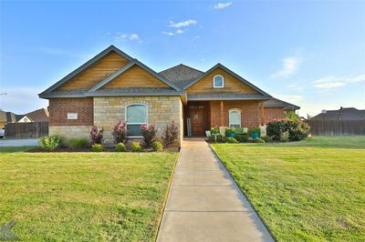 6902 TRADITION DR, Abilene, TX 79606 - Photo 1