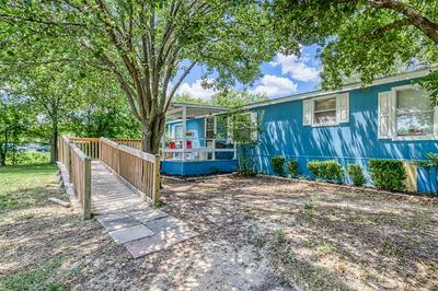 110 E LAURA AVE, Quinlan, TX 75474 - Photo 1