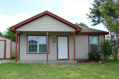 1711 MANOR GARDEN CURV, Greenville, TX 75401 - Photo 1