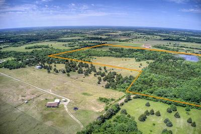 TRACT 1 COUNTY ROAD 4205, Campbell, TX 75422 - Photo 1