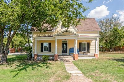 504 N TRINITY ST, Decatur, TX 76234 - Photo 1