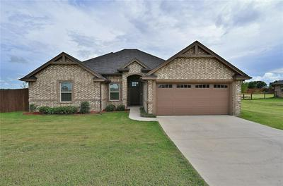 526 CROW RD, Whitesboro, TX 76273 - Photo 1