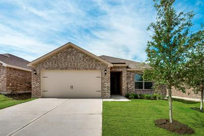 3006 TRINCHERA ST, Forney, TX 75126 - Photo 1