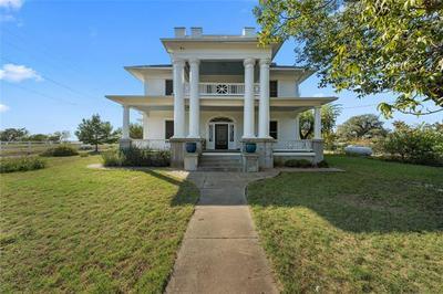 201 POSTON RD, Hamilton, TX 76531 - Photo 1