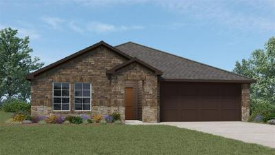 102 EASY GOER TRAIL, Caddo Mills, TX 75135 - Photo 1