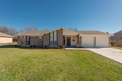 504 BRUCE RD, GODLEY, TX 76044 - Photo 1