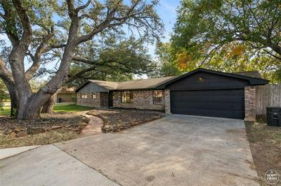 611 OLD COMANCHE RD, Early, TX 76802 - Photo 1