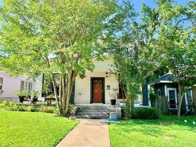 3415 WASHINGTON ST, Greenville, TX 75401 - Photo 1