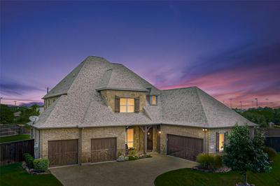 704 MCGILL CT, Mansfield, TX 76063 - Photo 2