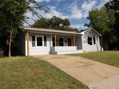 2309 SAN JOSE DR, Fort Worth, TX 76112 - Photo 2
