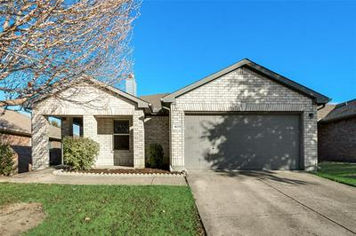 1629 KNIGHT TRL, Little Elm, TX 75036 - Photo 1