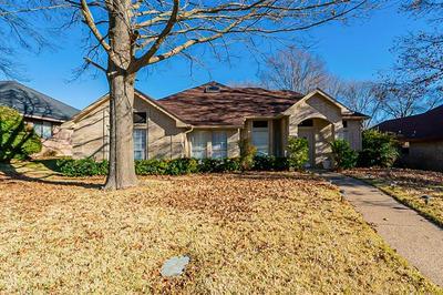 1814 SEABROOK DR, Duncanville, TX 75137 - Photo 1