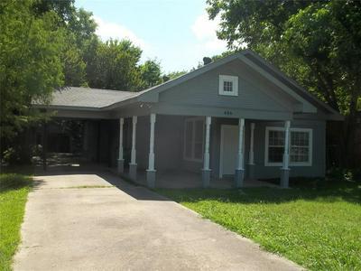 406 S MAIN ST, Crandall, TX 75114 - Photo 2