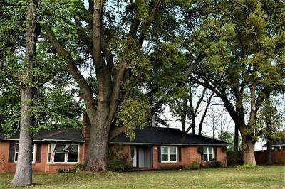 1102 S CASS, Centerville, TX 75833 - Photo 1