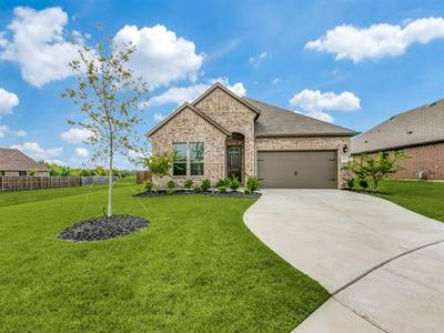 530 WINERBERRY CT, Forney, TX 75126 - Photo 1