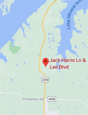 TBD JACK HARRIS LANE, Pottsboro, TX 75076 - Photo 1