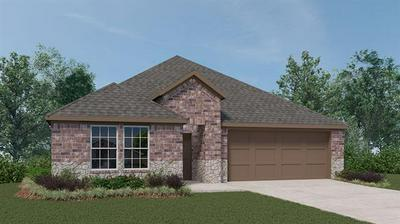 157 MOCKINGBIRD WAY, Caddo Mills, TX 75135 - Photo 1