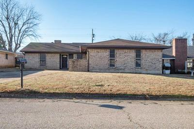 3440 FARGO DR, PARIS, TX 75462 - Photo 1