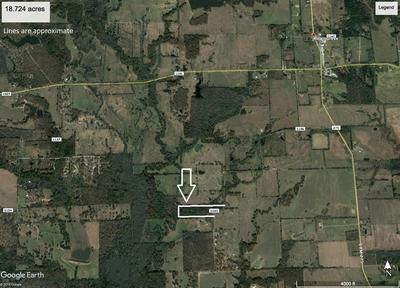 18.724 COUNTY ROAD 1143, Cumby, TX 75433 - Photo 1